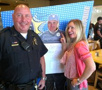 How to launch Coffee with a Cop (and why you should)