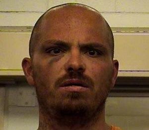 William Colbert. (Albuquerque Police Department Image)