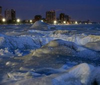 Ill. hospitals report cold-weather injuries days before arctic blast