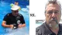 Cold Water Challenge Face-off: John Buckman III vs. Ronald Siarnicki
