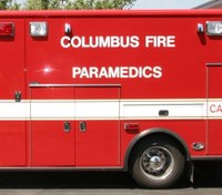 2 firefighter-medics injured in Ohio ambulance crash
