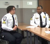 Ohio police department to focus recruitment efforts on diversity