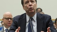 FBI chief talks filming cops, community policing at civil rights conference
