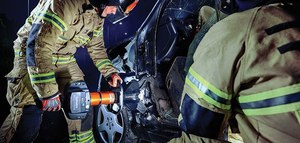 Not having the right tools with the capacity to overcome new materials can slow down the extrication.