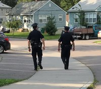Community policing at work: Norwood Police Department