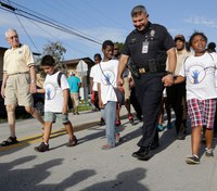 4 ways officers can improve neighborhood relationships
