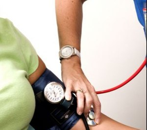 If it were easy to auscultate a blood pressure, we wouldn't be posting tips and tricks on how to do it every year or so.