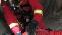 Ronin RescueCast: COVID-19's impact on the rescue community