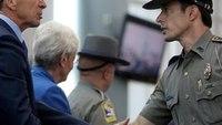Sandy Hook shooting responders honored