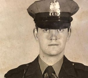 Officer Michael P. Connors.