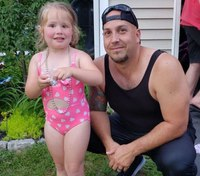 Off-duty cop saves 4-year-old from drowning