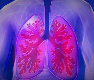 Chronic obstructive pulmonary disease is the third leading cause of death in the U.S.