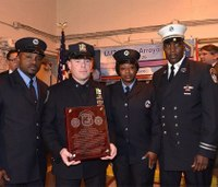 Cop who caught FDNY EMT's killer: 'She's the real hero'