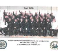 Holocaust education planned after W.Va. CO cadets' Nazi salute