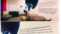 Wis. university removes mural of cop killer