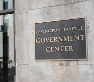 A Fayette Circuit Court judge has ordered the city of Lexington to reinstate a corrections officer who was fired from the Fayette County Detention Center in 2017. (Photo/TNS)