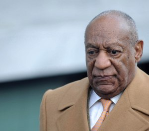 Bill Cosby at his trial for sexual assault in Norristown, PA. (Photo/Dennis Van Tine/STAR MAX/IPx 2018 via AP)