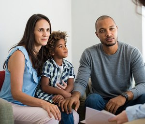 First responder families face unique stressors, which can be overcome with the help of a professional family counselor.