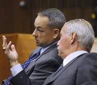Prosecutors lose appeal in Detroit officer's raid trial