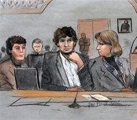 Prosecution rests its case against Boston Marathon bomber