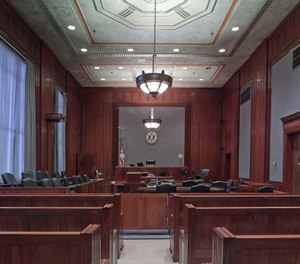 If you choose to try the case and it results in a large verdict for the plaintiff, you will face even more negative publicity. (Photo/Pixabay)