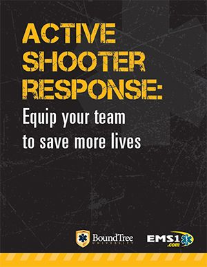 Active Shooter Response E-book
