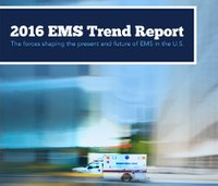 2016 EMS Trend Report: The forces shaping the present and future of EMS