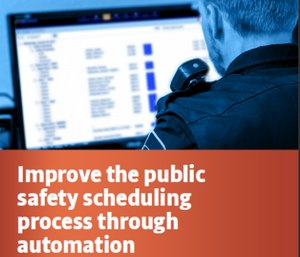Automated scheduling solution can help reduce costs and save valuable time