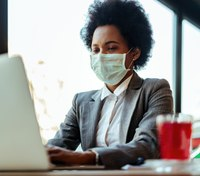 How to deal with fear and anxiety as we return to work during the COVID-19 pandemic