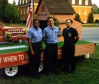 Ky. group wants new high school named for slain firefighter