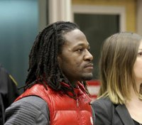 Bengals' Pacman Jones accused of head-butting cops, spitting