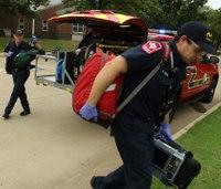 Community paramedicine programs survey