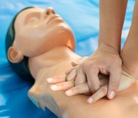 EMS agency uses grant to teach CPR to 2.7K residents