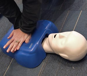 A study by Duke University School of Medicine Assistant Professor Audrey Blewer, published in the American Heart Association journal Circulation, found that people who experienced cardiac arrest were less likely to receive CPR from bystanders in neighborhoods with a majority Hispanic population.