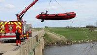 MBC announces multi-functional rescue crane