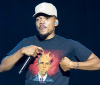 90 hospitalized during Chance the Rapper concert