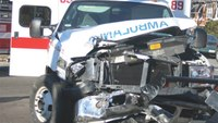 Fatigue reporting processes reduce ambulance crash risk