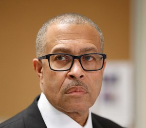 Chief James Craig ended the city's 20-year relationship with the DEA, saying the federal agency has refused to admit a man who killed six people was a DEA informant. (Photo/AP)