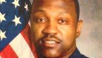 Ga. officer dies in wrong-way crash