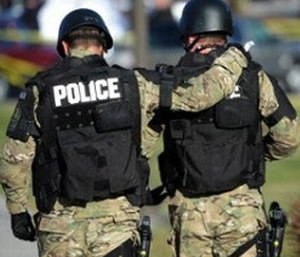 Besides taking a toll on the individual, traumatic stress has an impact on the agency. (Photo/AMU)