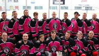 Conn. town FFs, EMS providers, dispatchers come together to form ice hockey team