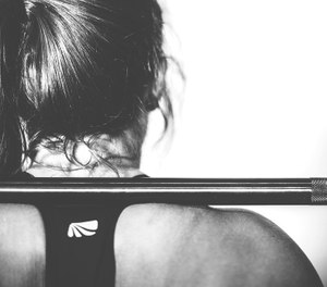 Ericka Long went back to CrossFit and her workout routine that she had used to keep in shape before the stroke to get better. (Photo/Pixabay)