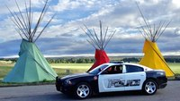 Supreme Court upholds tribal police in traffic stop, search