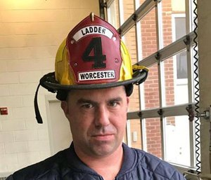 A federal investigation has been launched into the death of firefighter Christopher Roy, who died in the line of duty, according to officials. (Photo/WFD)