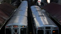 Chicago police boost mass transit presence amid crime spike