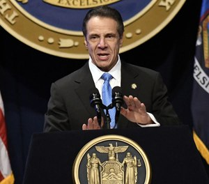 N.Y. Gov. Andrew Cuomo wants to close more prisons this year despite arguments from the corrections officer's union that closures would only contribute to dangerous overcrowding. (Photo/TNS)