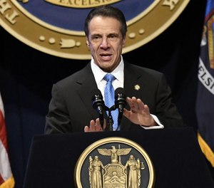 Gov. Andrew Cuomo signed the legislation on Monday; it goes into effect immediately.