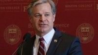 FBI working to 'burn down' cyber criminals' infrastructure