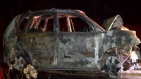 Tenn. CO rescues woman, 2 children from burning vehicle