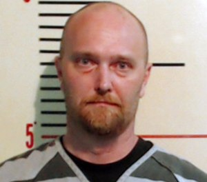 This file booking photo provided by the Parker County Sheriff's Office shows Roy Oliver. (Parker County Sheriff's Office via AP, File)